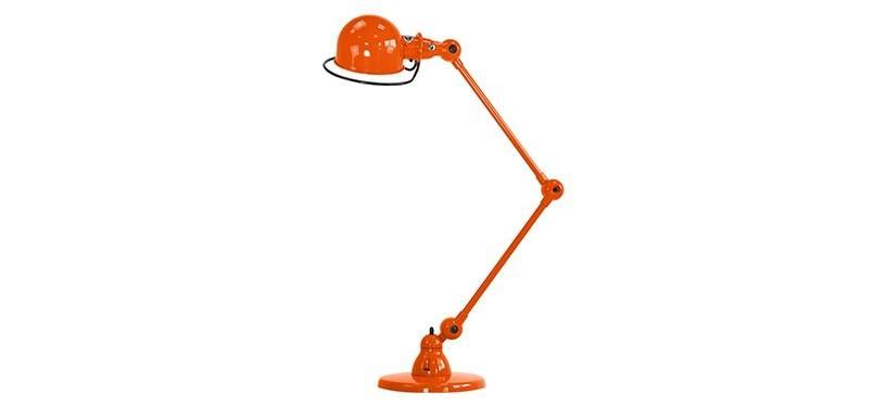Jieldé Loft D6440 · Blank · Orange