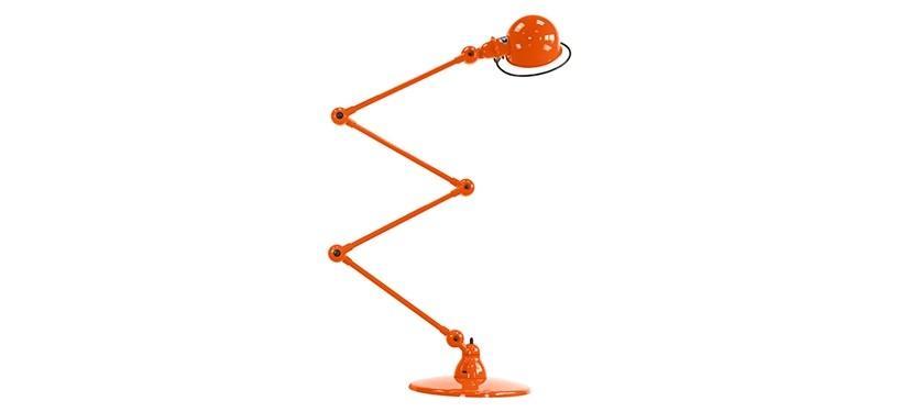Jieldé Loft D9404 · Blank · Orange