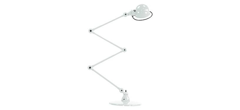 Jieldé Loft D9404 · Blank · Hvid