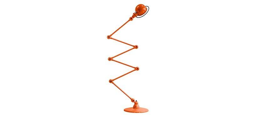 Jieldé Loft D9406 · Blank · Orange