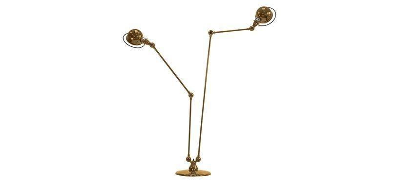 Jieldé Loft DD7460 · Blank · Bronze