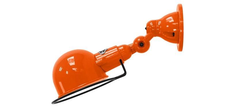 Jieldé Signal SI300 · Blank · Orange