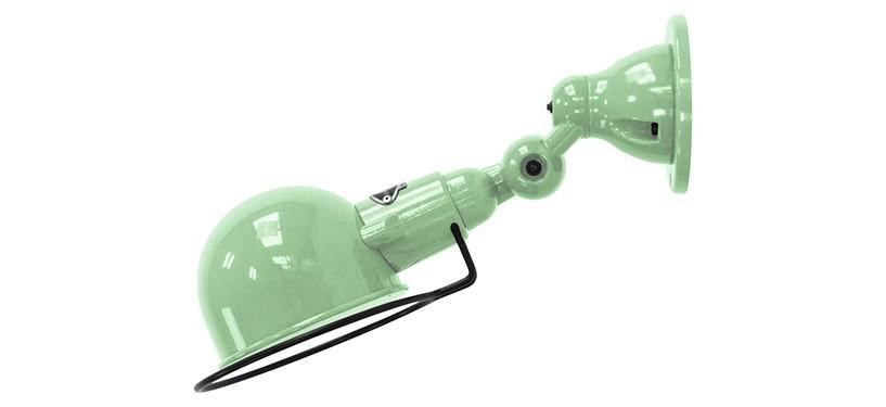 Jieldé Signal SI300 · Blank · Pastelgrøn
