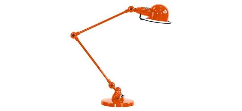 Jieldé Signal SI333 · Blank · Orange