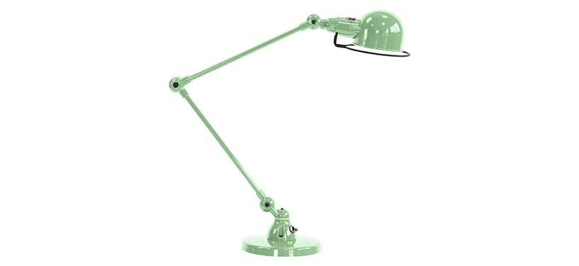 Jieldé Signal SI333 · Blank · Pastelgrøn