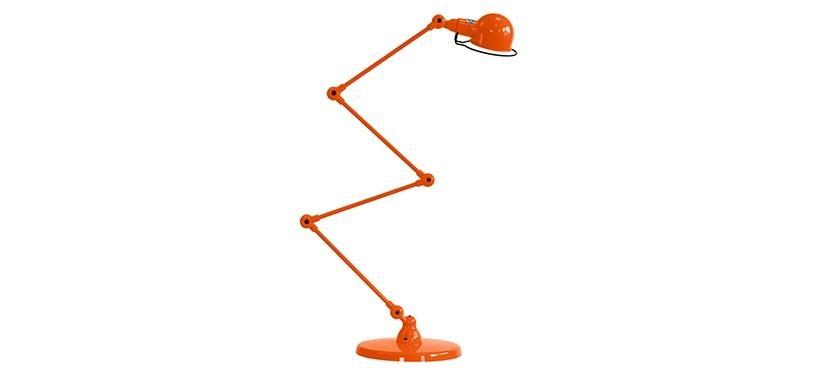 Jieldé Signal SI433 · Blank · Orange