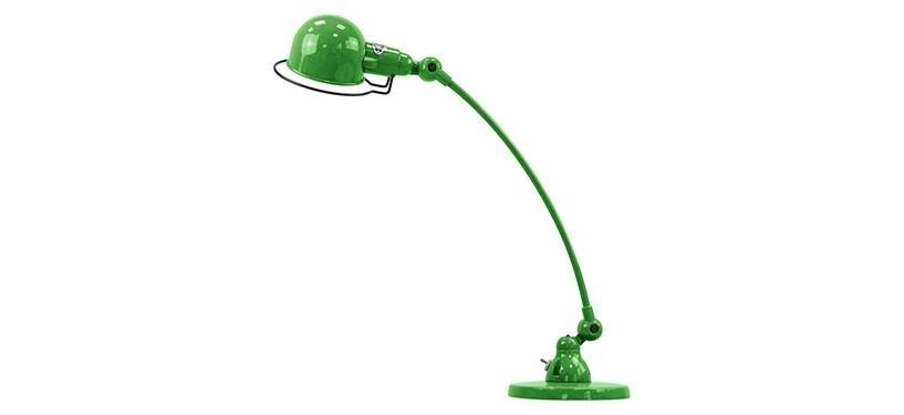 Jieldé Signal SIC400 · Blank · Æblegrøn