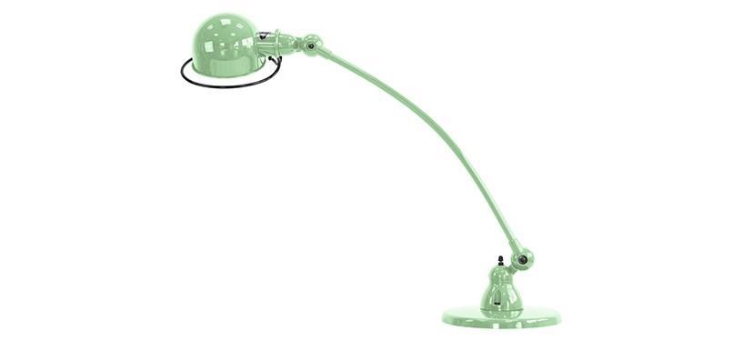 Jieldé Loft C6000 · Blank · Pastelgrøn