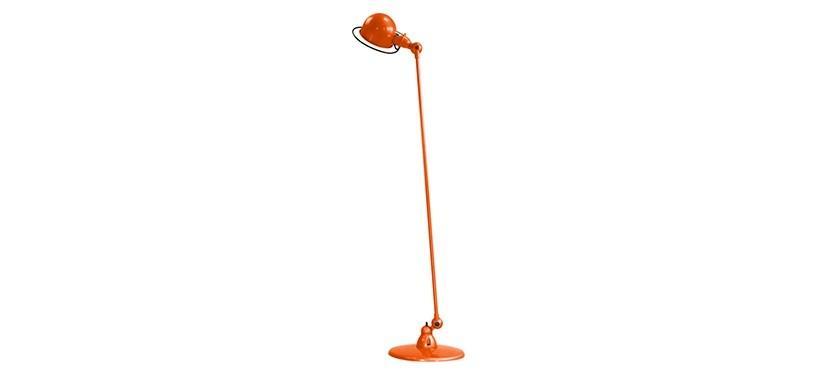 Jieldé Loft D1200 · Blank · Orange
