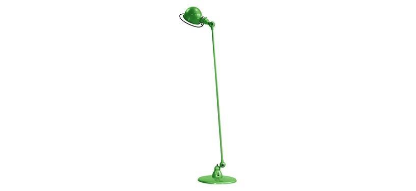 Jieldé Loft D1200 · Blank · Æblegrøn