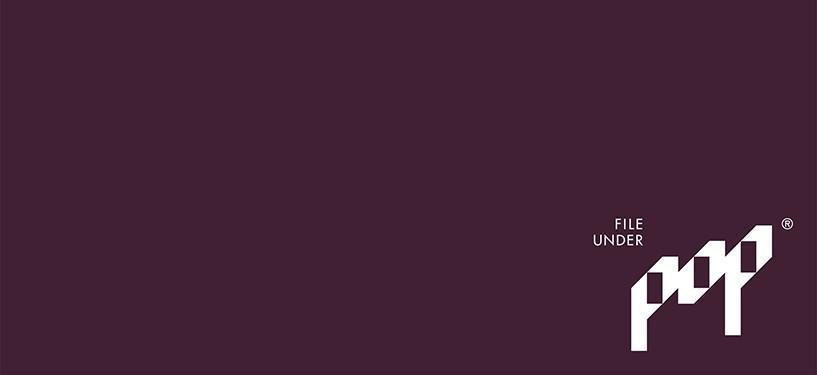 File Under Pop Paint Purple Haze · Lady Supreme 15% · 3 liter