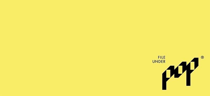 File Under Pop Paint Yellow Raincoat · Tre Stjerner 80% · 3 liter