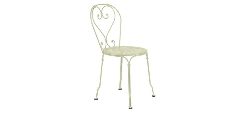 Fermob 1900 Chair · Willow Green