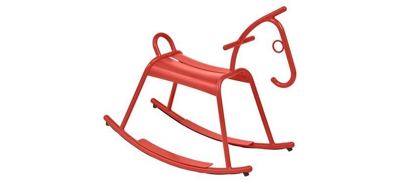 Fermob Adada Rocking Horse · Capucine