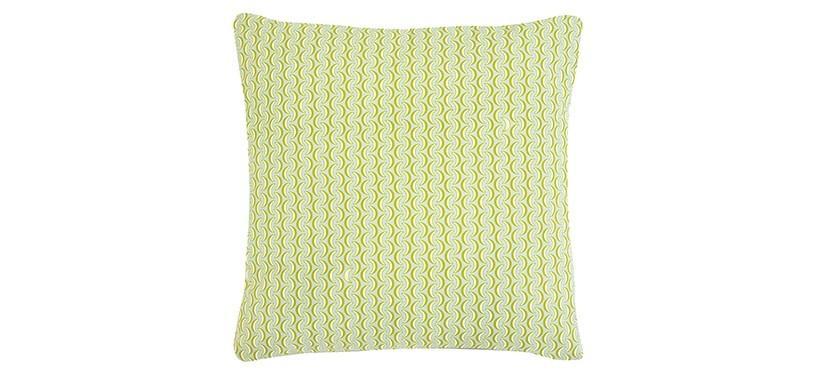 Fermob Bananes Cushion · Opaline