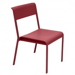 Fermob Bellevie Chair · Chili