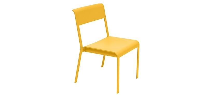 Fermob Bellevie Chair · Honey