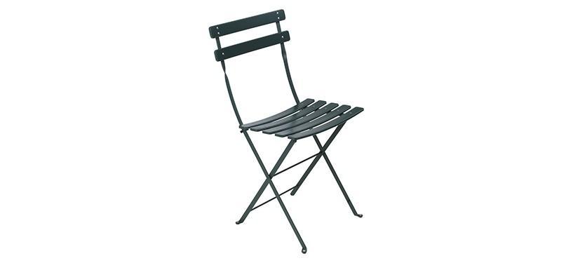 Fermob Bistro Classique Chair · Cedar Green