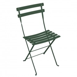 Fermob Bistro Duraflon® Chair · Cedar Green