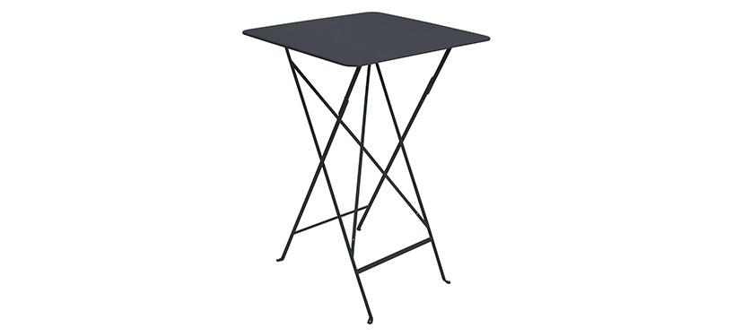 Fermob Bistro High Table · Anthracite