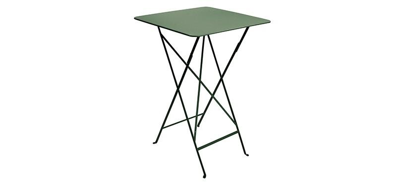 Fermob Bistro High Table · Cactus
