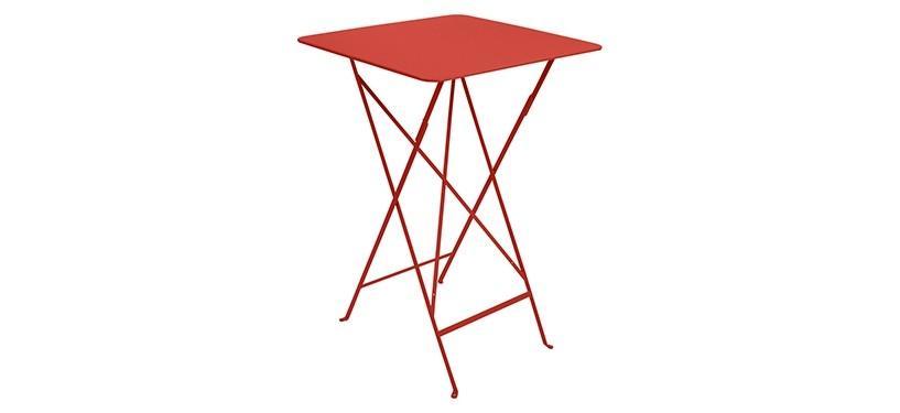 Fermob Bistro High Table · Capucine