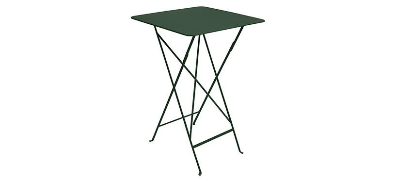 Fermob Bistro High Table · Cedar Green