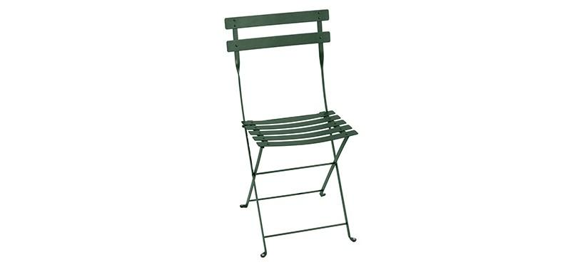Fermob Bistro Metal Chair · Cedar Green