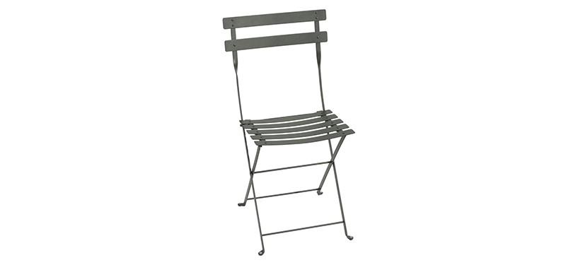 Fermob Bistro Metal Chair · Rosemary
