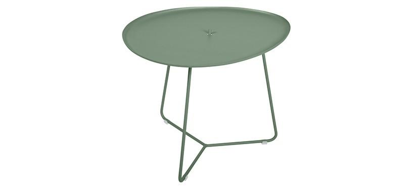Fermob Cocotte Low Table · Cactus