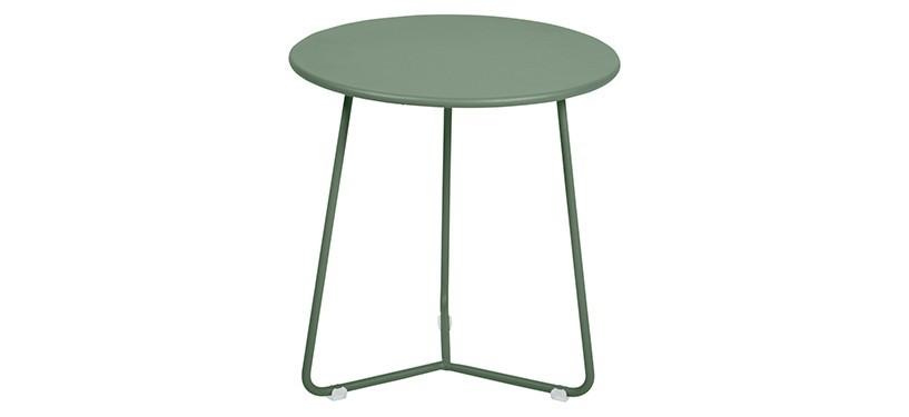 Fermob Cocotte Occasional Table · Cactus