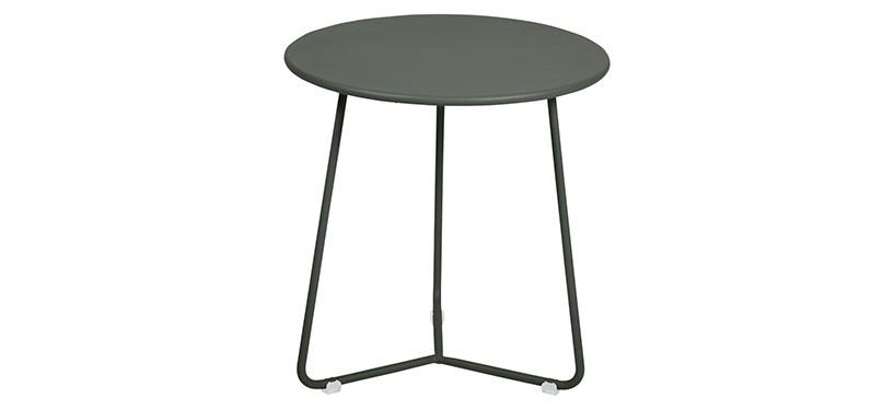 Fermob Cocotte Occasional Table · Rosemary