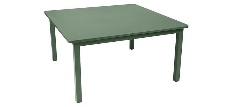 Fermob Craft Table · Cactus