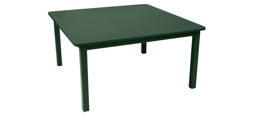 Fermob Craft Table · Cedar Green