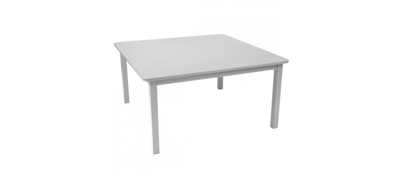 Fermob Craft Table · Steel Grey