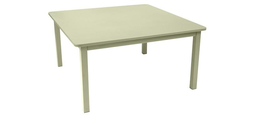 Fermob Craft Table · Willow Green