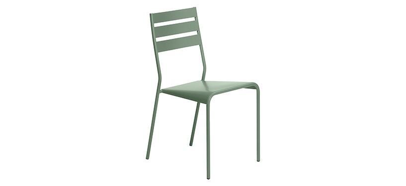 Fermob Facto Chair · Cactus