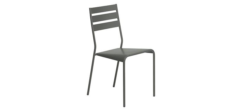 Fermob Facto Chair · Rosemary