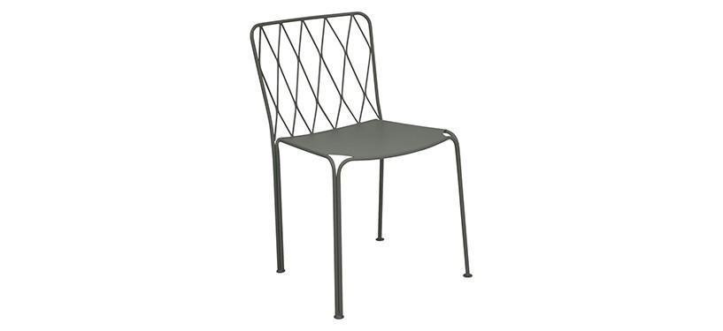 Fermob Kintbury Chair · Rosemary