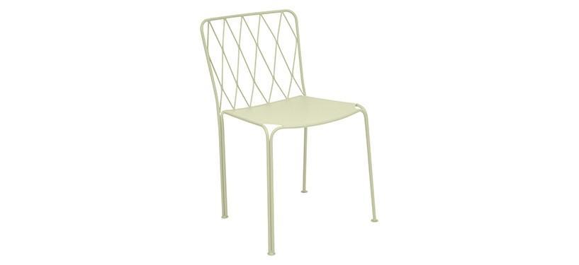 Fermob Kintbury Chair · Willow Green