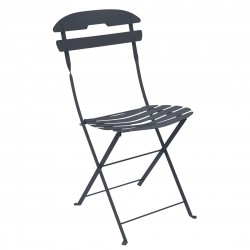 Fermob La Môme Chair · Anthracite