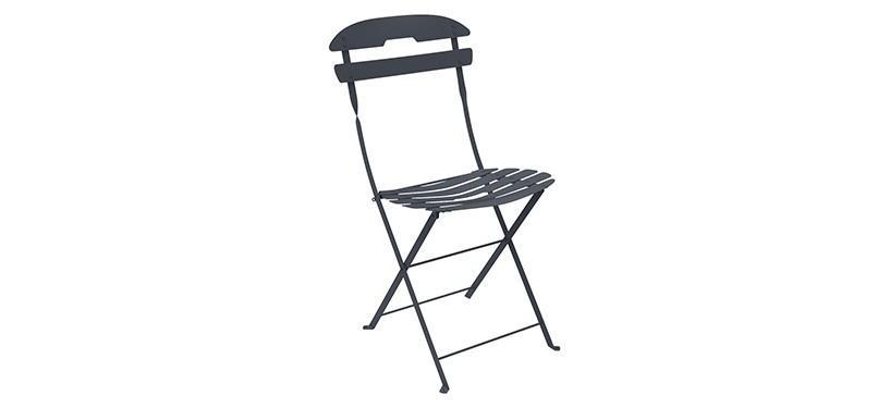 Fermob La Môme Chair · Anthracite