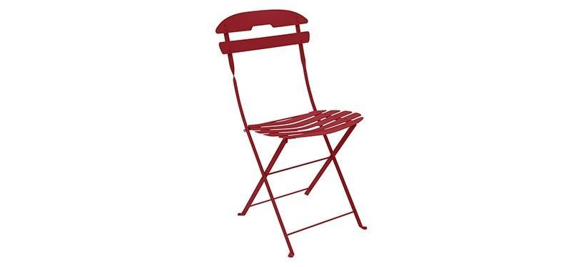 Fermob La Môme Chair · Chili