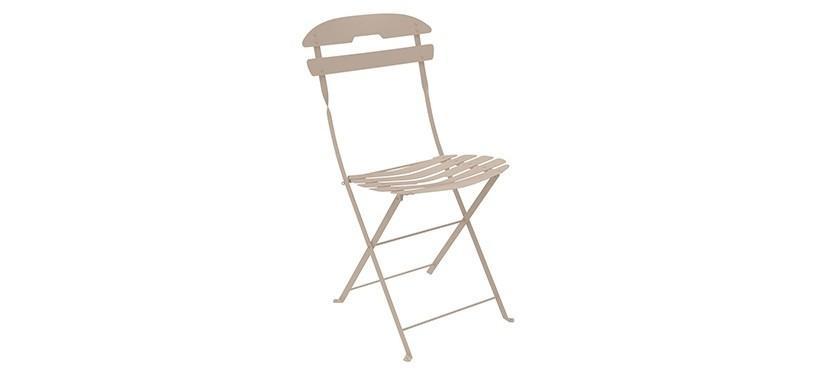 Fermob La Môme Chair · Nutmeg