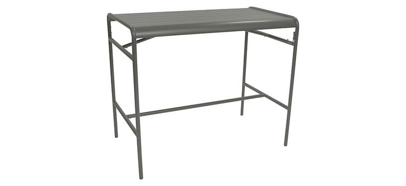 Fermob Luxembourg High Table · Rosemary