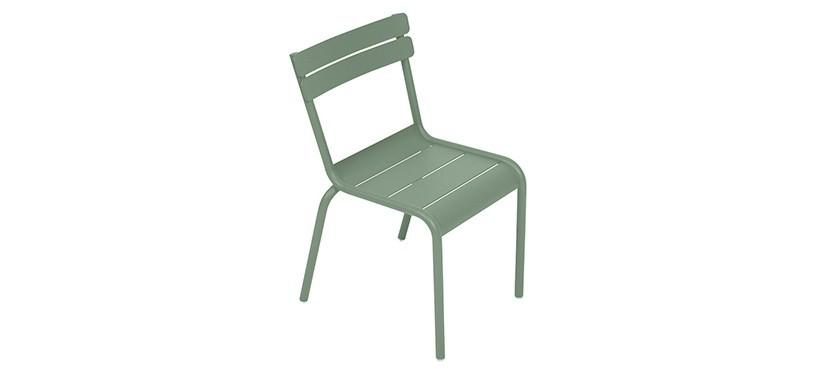Fermob Luxembourg Kid Chair · Cactus