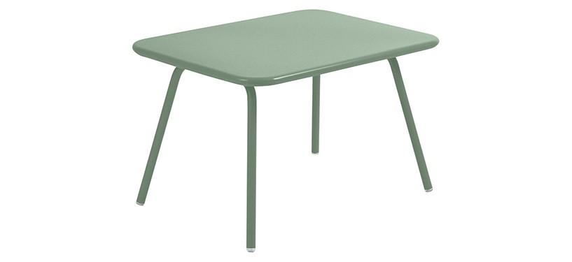 Fermob Luxembourg Kid Table · Cactus