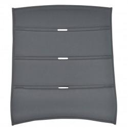 Fermob Luxembourg Skin Cushion · Grey