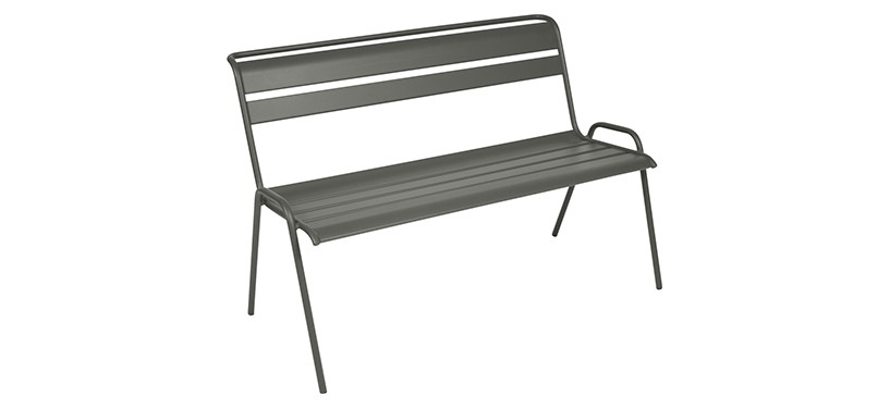 Fermob Monceau Bench · Rosemary