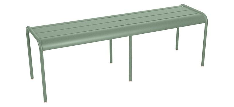 Fermob Monceau XL bench · Cactus